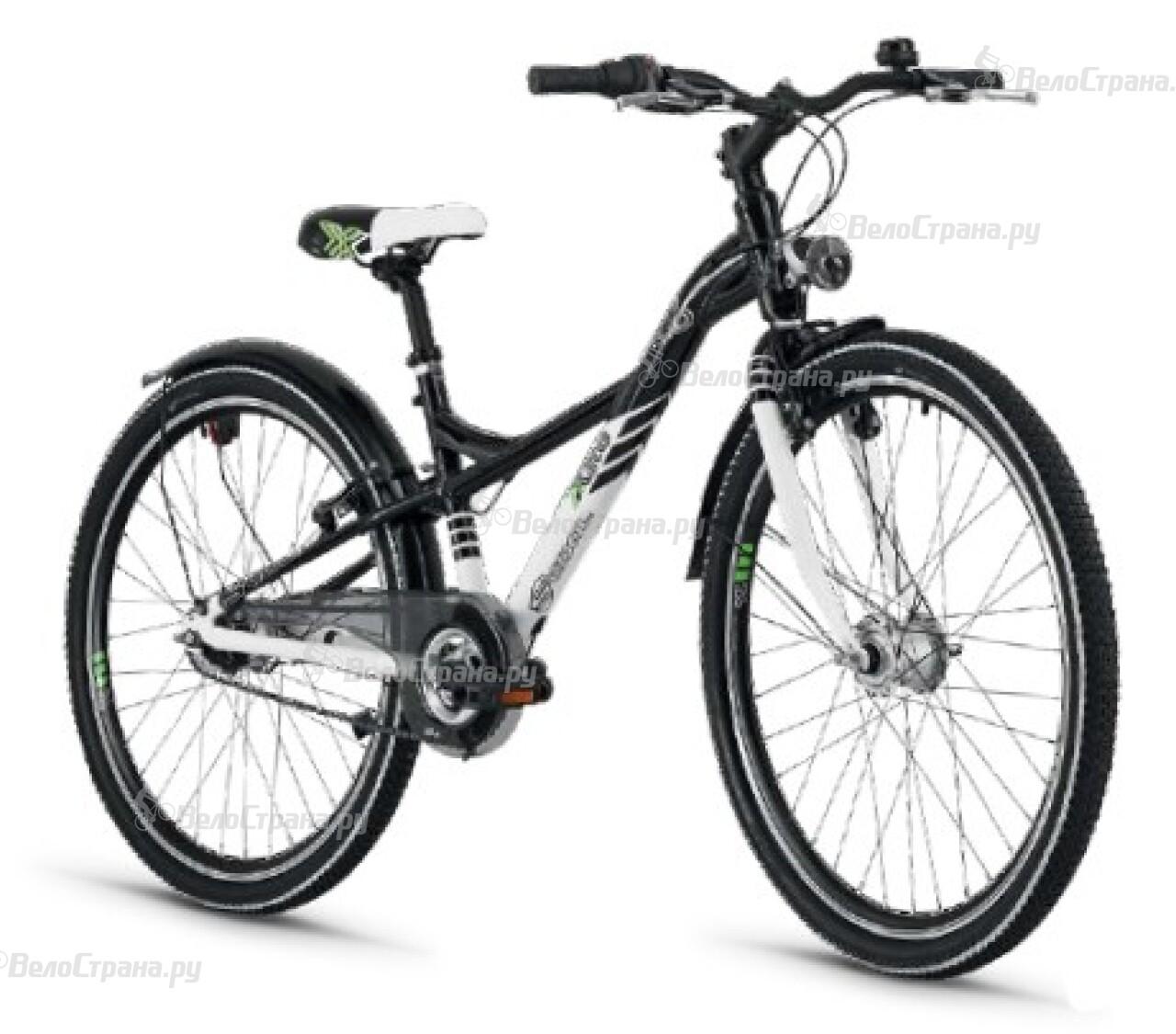 Велосипед Scool XX lite 26 7S (2014) цена