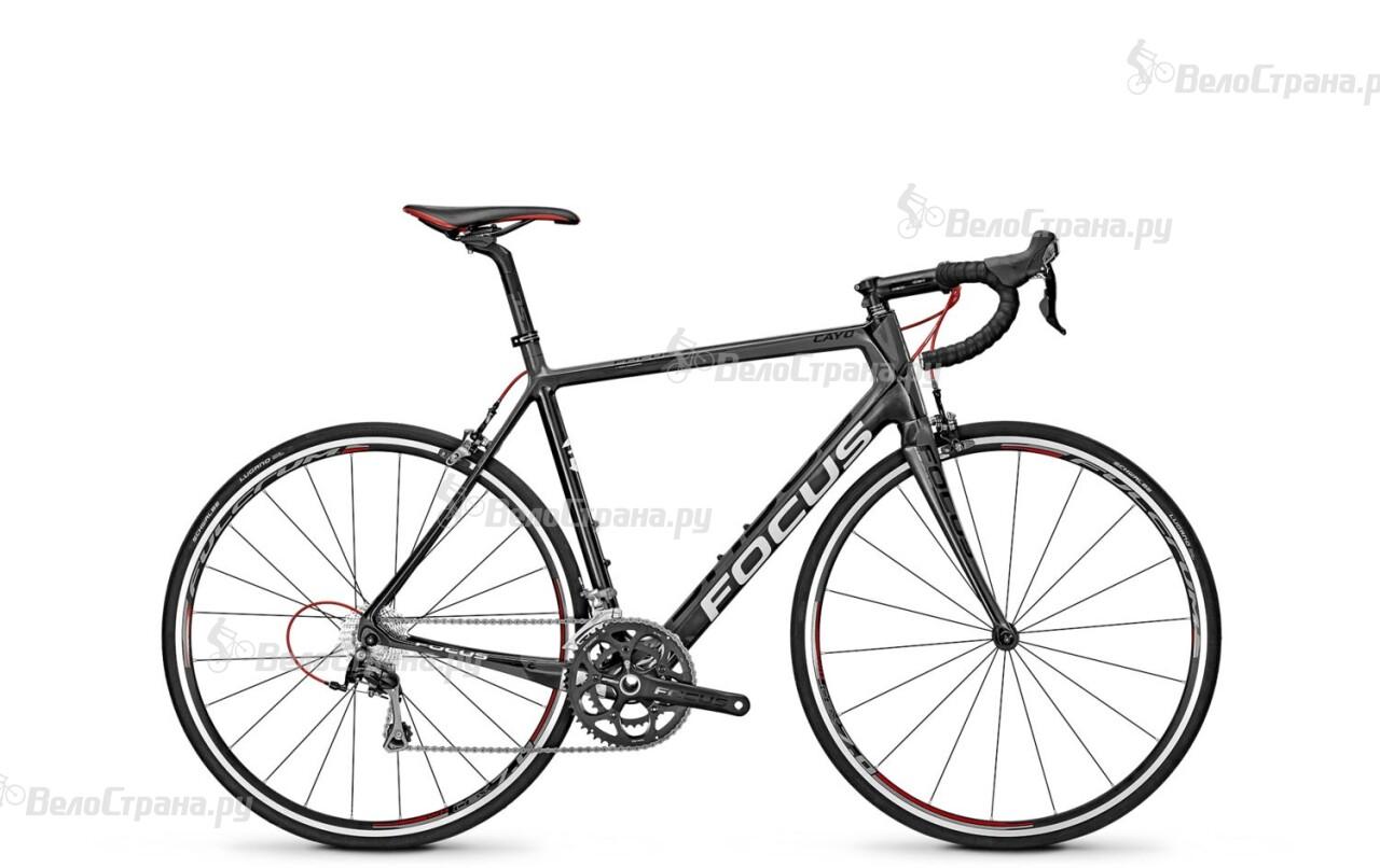Велосипед Focus CAYO EVO 4.0 (2014) велосипед focus cayo evo 1 0 2014