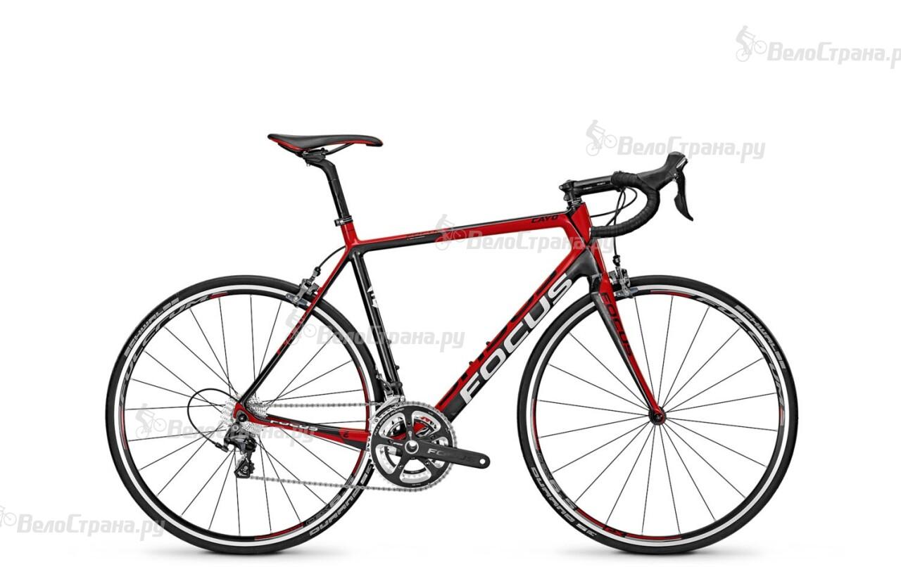 Велосипед Focus CAYO EVO 2.0 (2014) велосипед focus cayo evo 3 0 2014