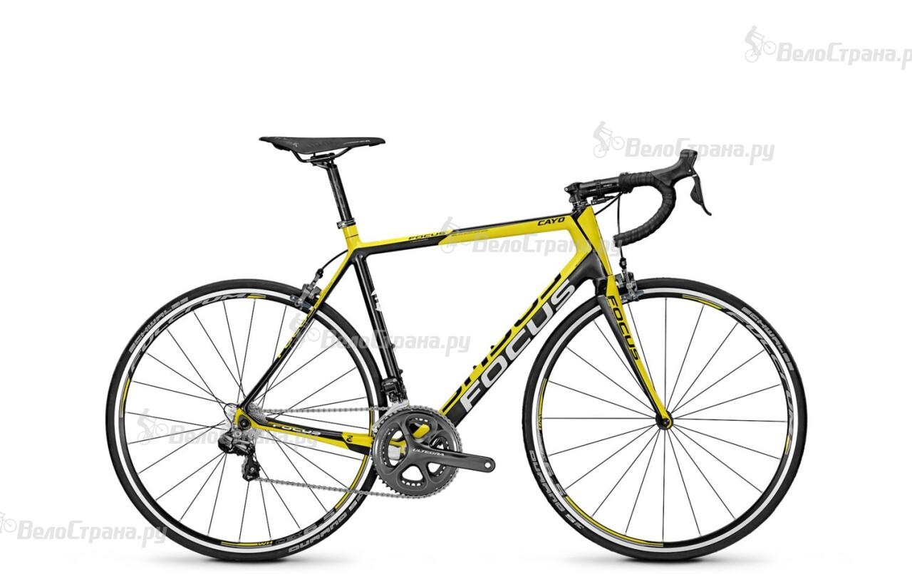 Велосипед Focus CAYO EVO 1.0 (2014) велосипед focus cayo evo 3 0 2014