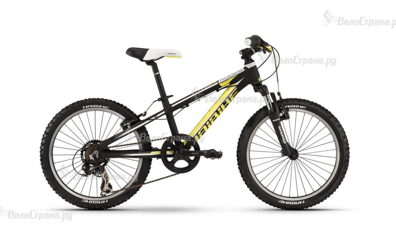 Велосипед Haibike Rookie 20 (2016) все цены