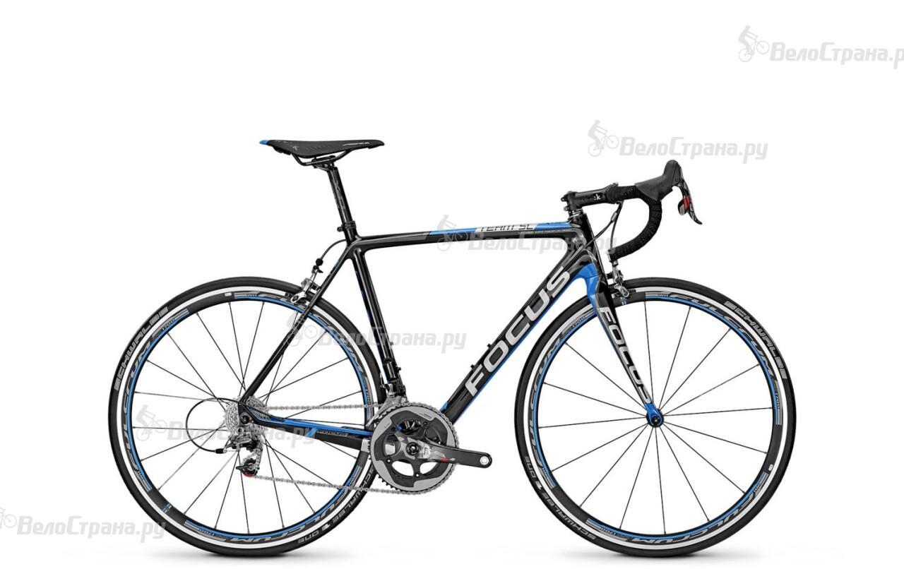 Велосипед Focus IZALCO TEAM SL 2.0 (2014) велосипед focus raven rookie 26r 2014