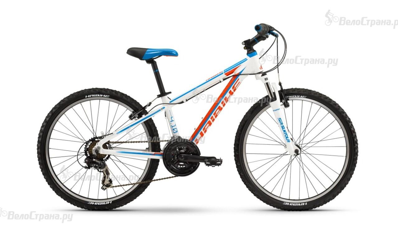 Велосипед Haibike Rookie 4.10 (2016) все цены