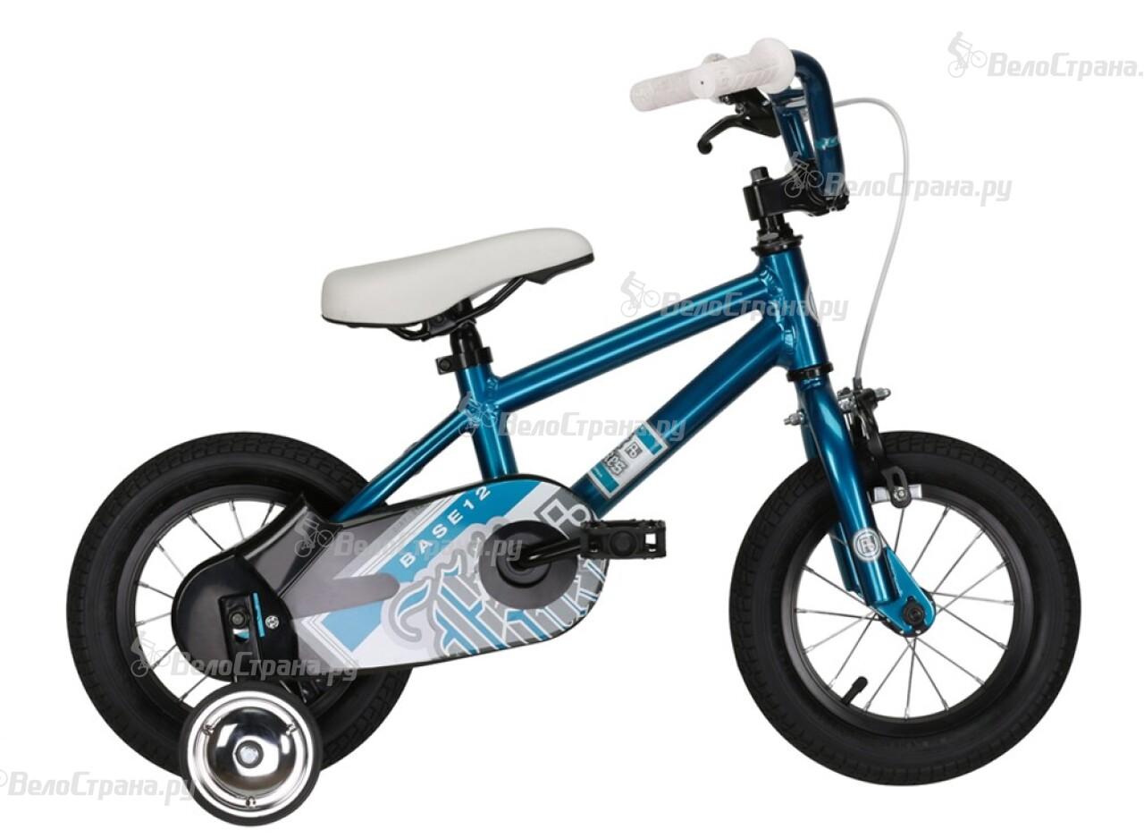 Велосипед Felt BASE 12 (2014)