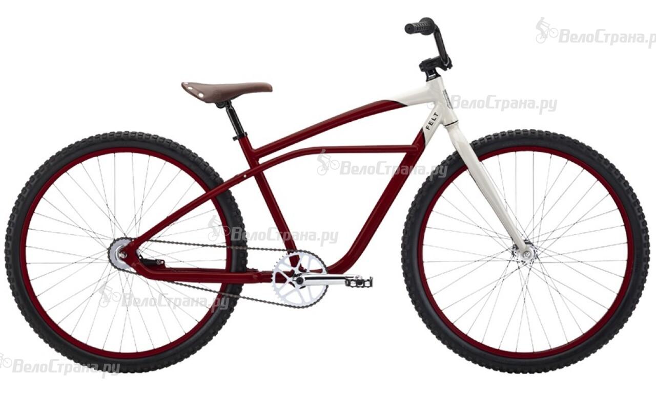 Велосипед Felt BURNER (2014)