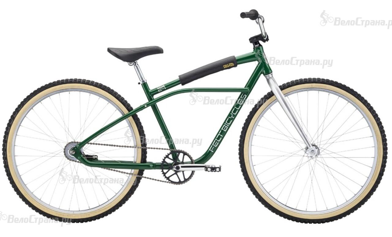 Велосипед Felt RAIL (2014)