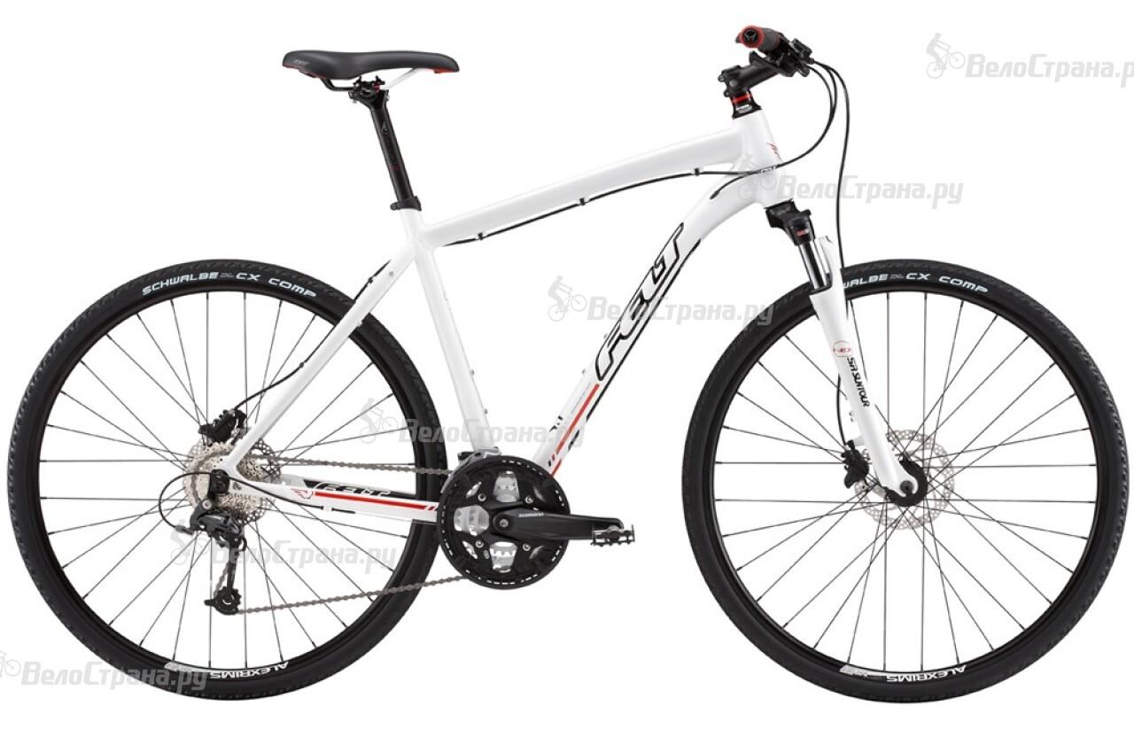 Велосипед Felt QX 80D (2014)