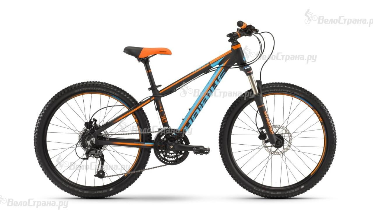 Велосипед Haibike Rookie 4.30 (2016) все цены