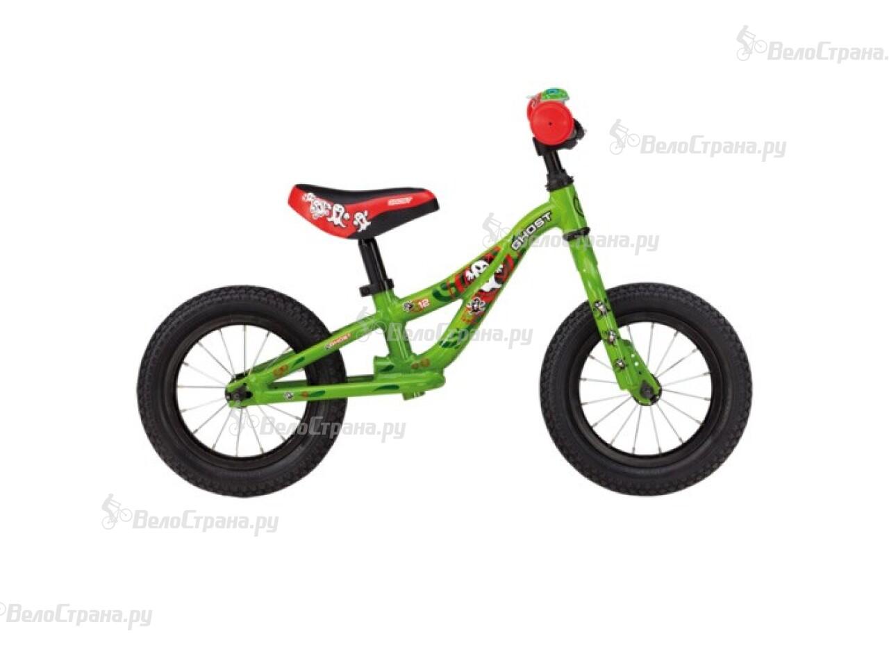 Велосипед Ghost 12 Powerkiddy (2015)