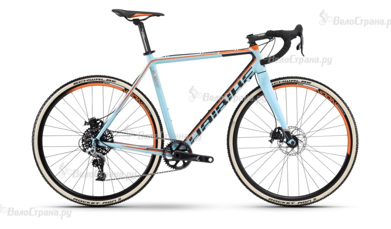 Велосипед Haibike Noon 8.30 (2016)