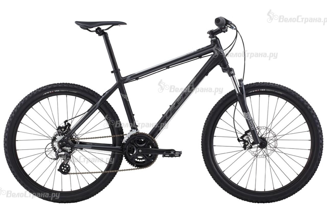 Велосипед Felt SIX 90 (2014)