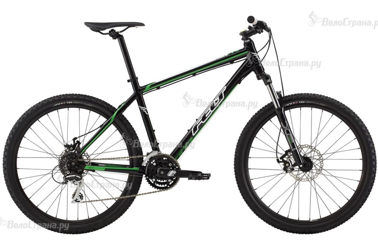 Велосипед Felt SIX 80 (2014) напильник truper т 15240