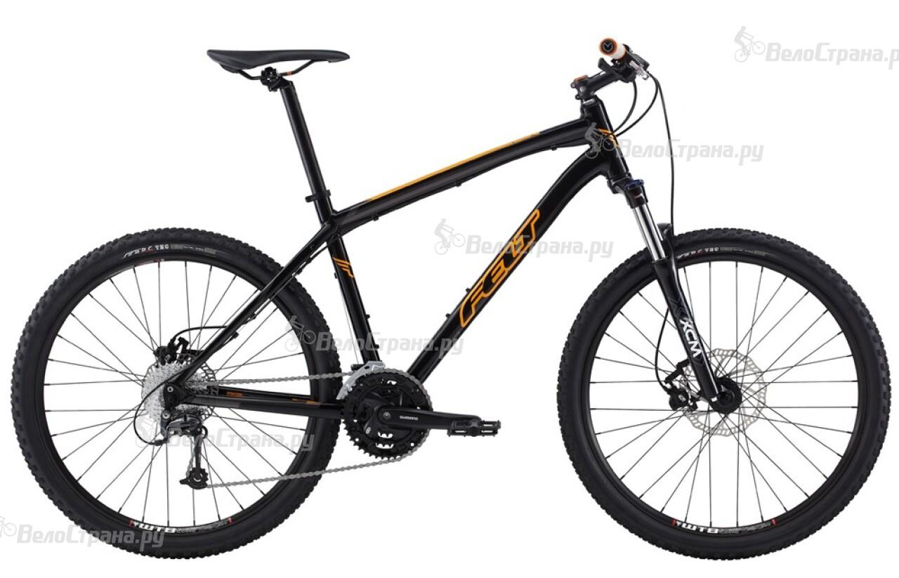 Велосипед Felt SIX 60 (2014)