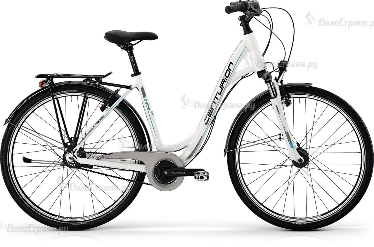Велосипед Centurion City Line Pro 8 EQ (2016)