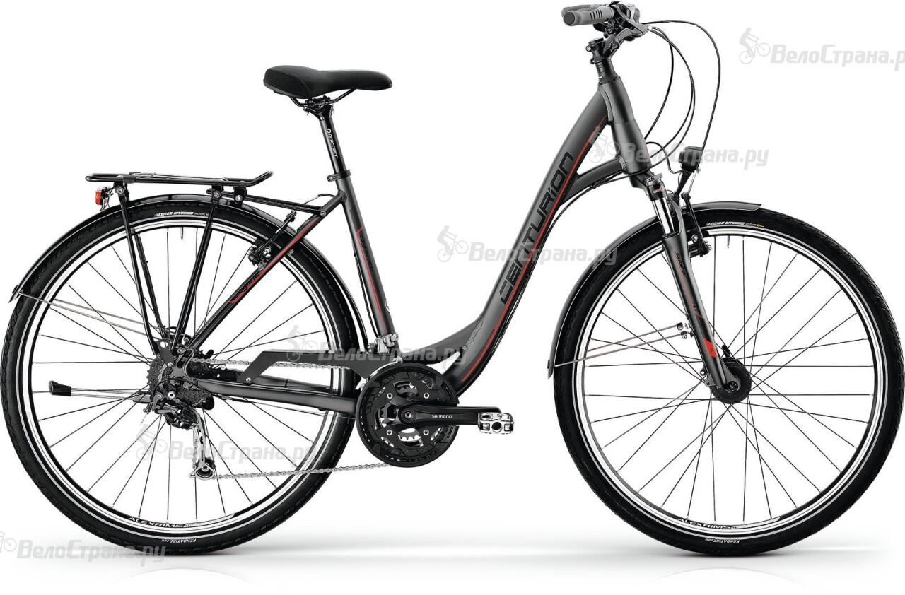 Велосипед Centurion City Line Pro 300 EQ (2016)