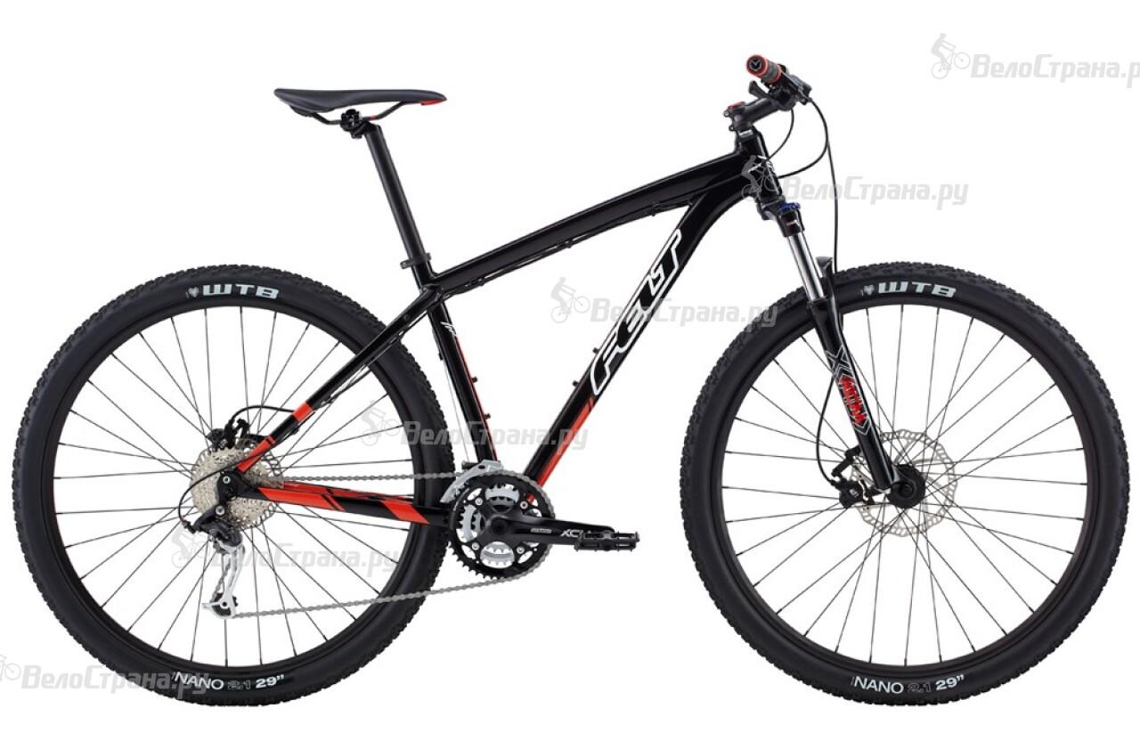 Велосипед Felt NINE 70 (2014)