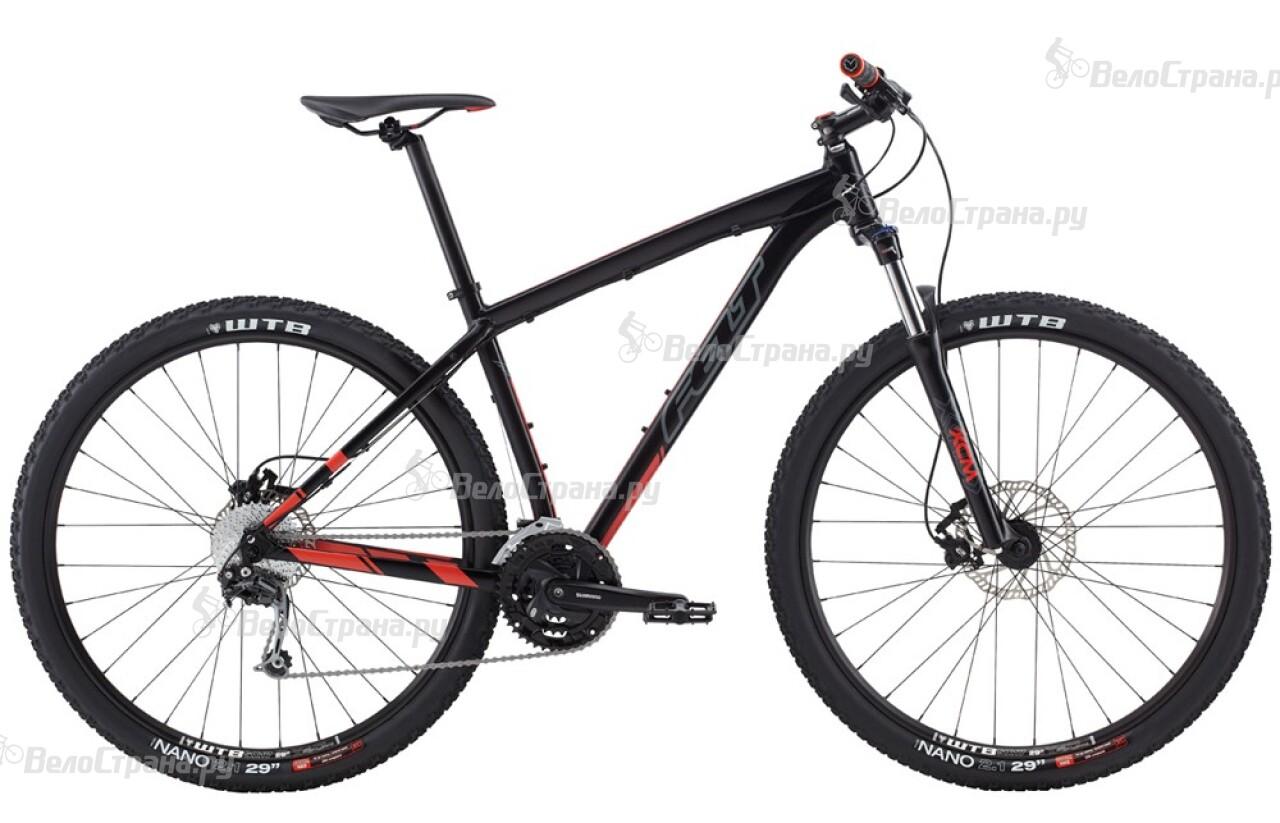 Велосипед Felt NINE 60 (2014)