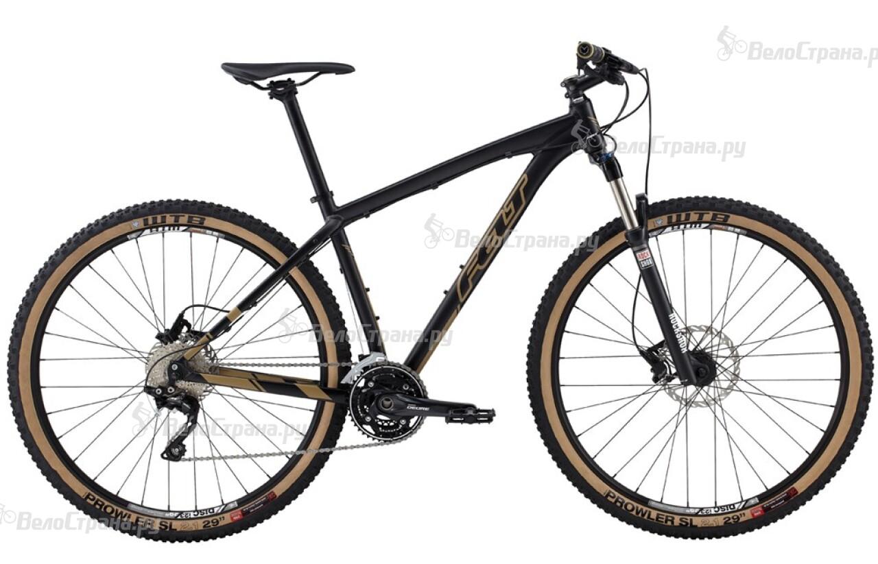 Велосипед Felt NINE 50 (2014) велосипед wheeler protron 50 2014