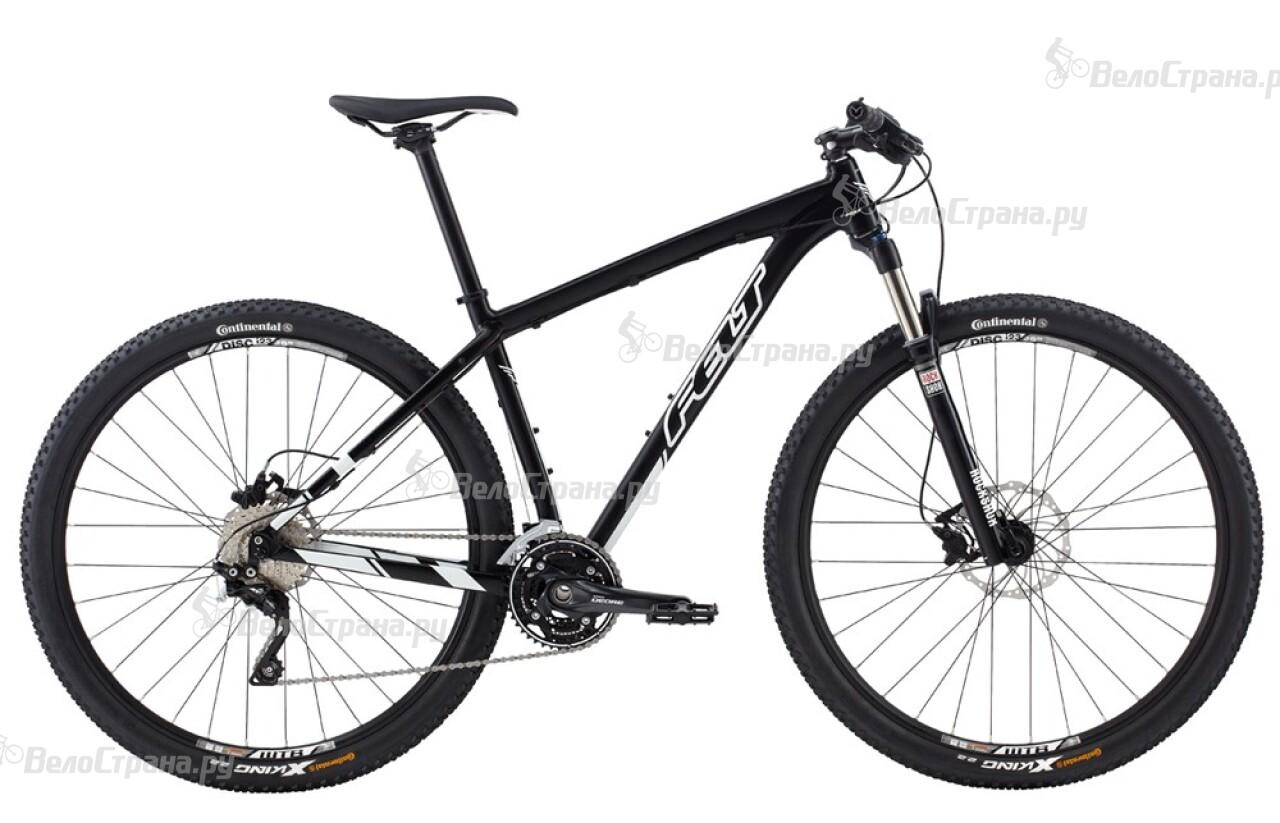 Велосипед Felt NINE 30 (2014)
