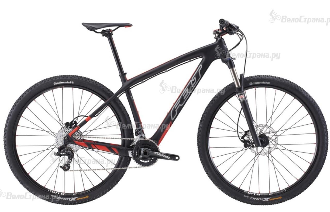 Велосипед Felt NINE 5 (2014)