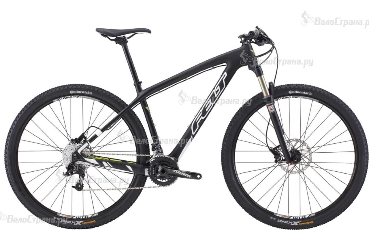 Велосипед Felt NINE 4 (2014)