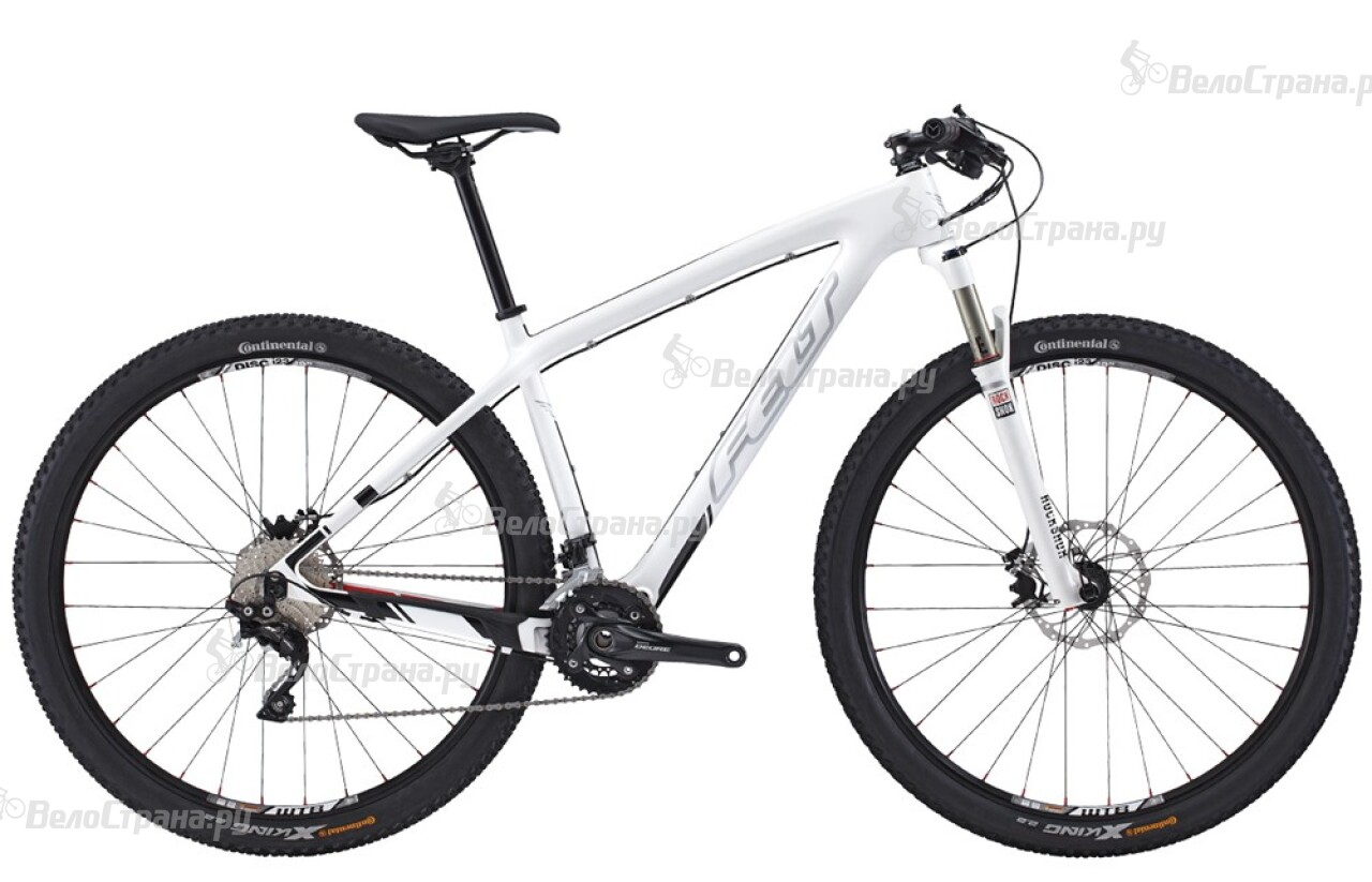 Велосипед Felt NINE 3 (2014)