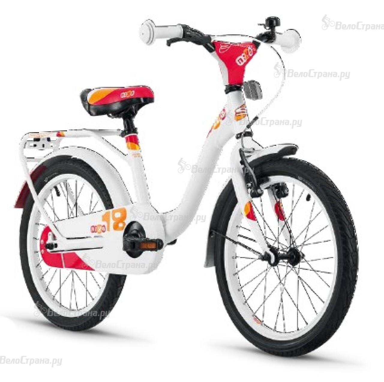 Велосипед Scool NiXe 18 (2014) туфли 73c 18 2014