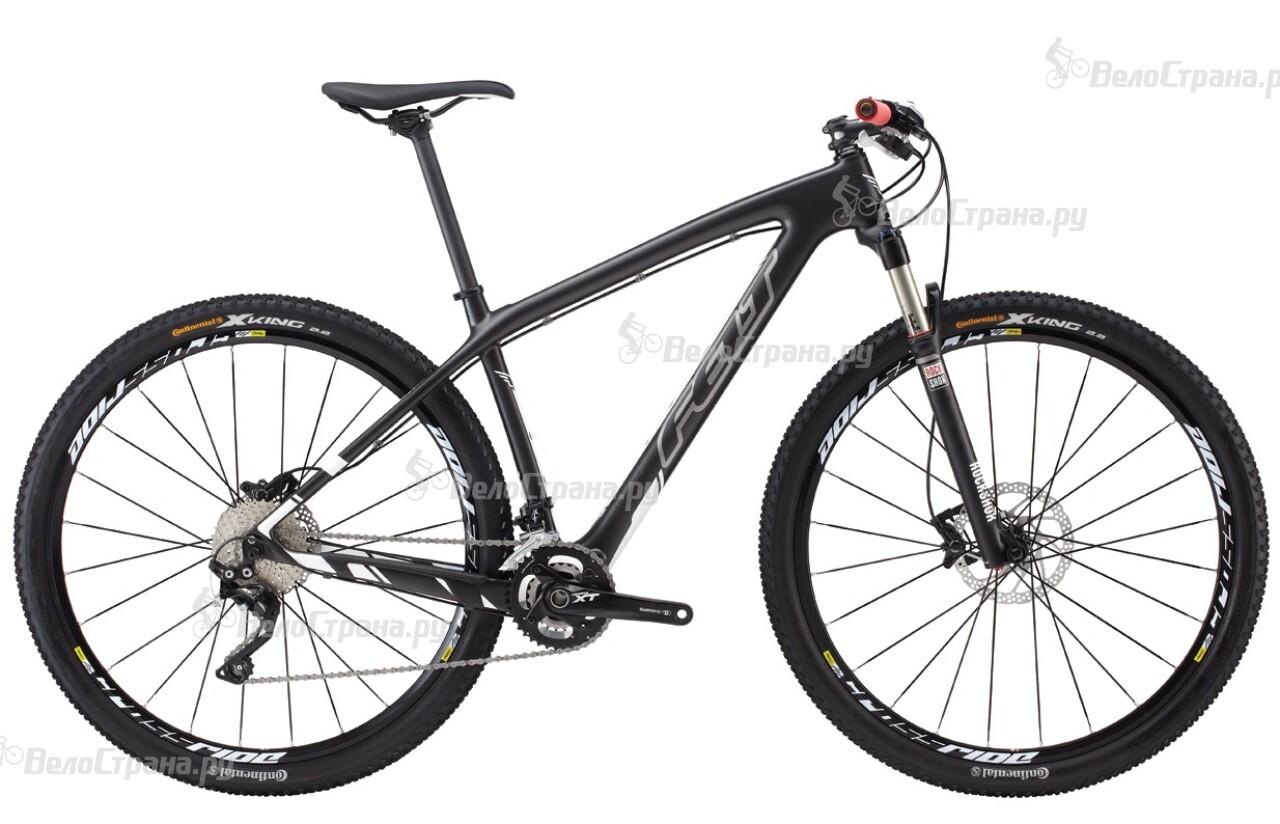 Велосипед Felt NINE 2 (2014)