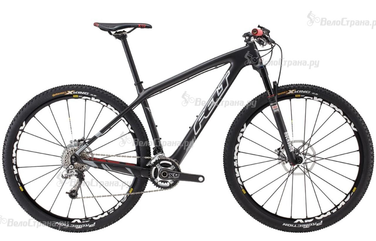 Велосипед Felt NINE 1 (2014)