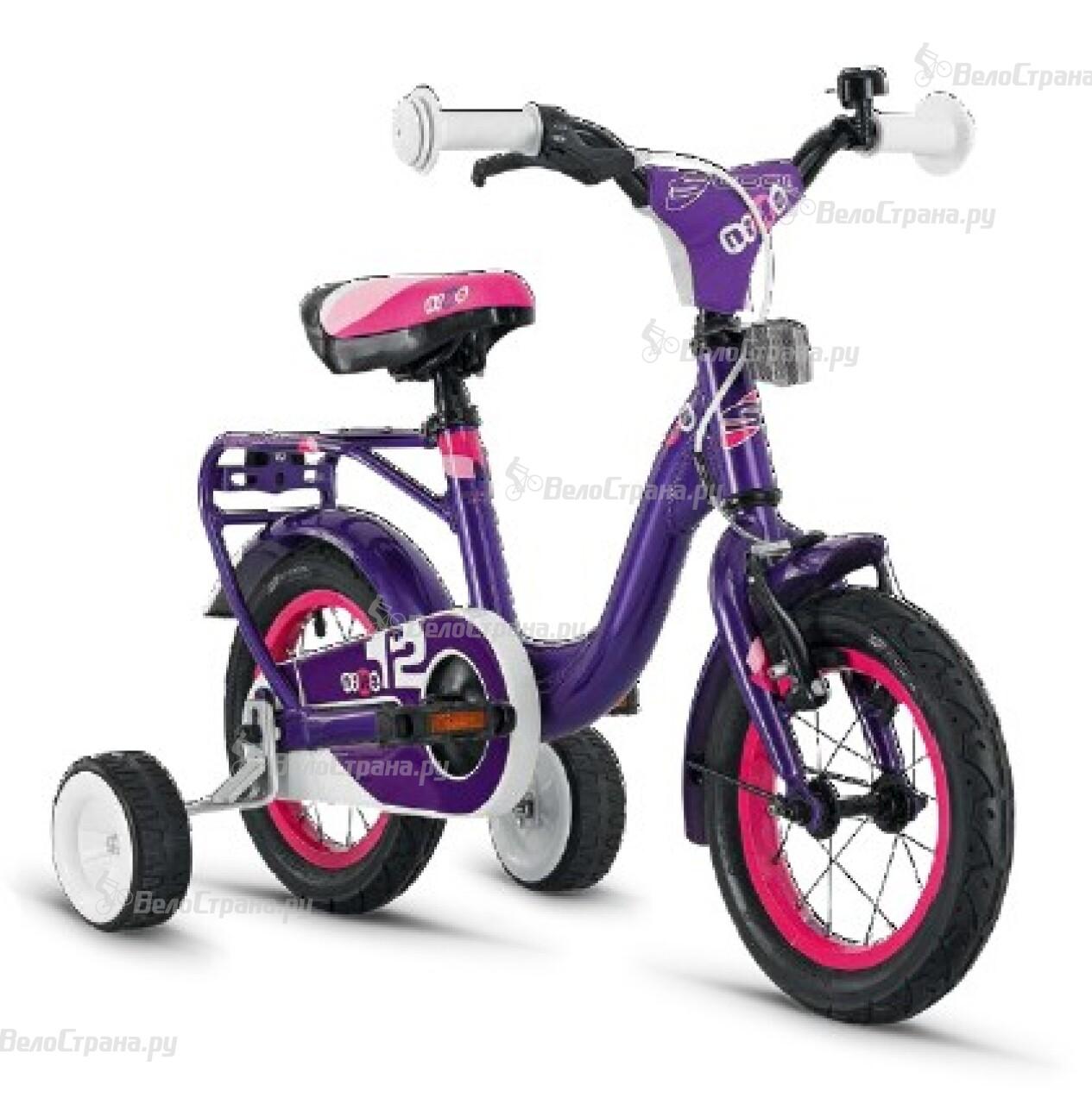 Велосипед Scool NiXe 12 (2014) велосипед scool nixe 12 steel 2016