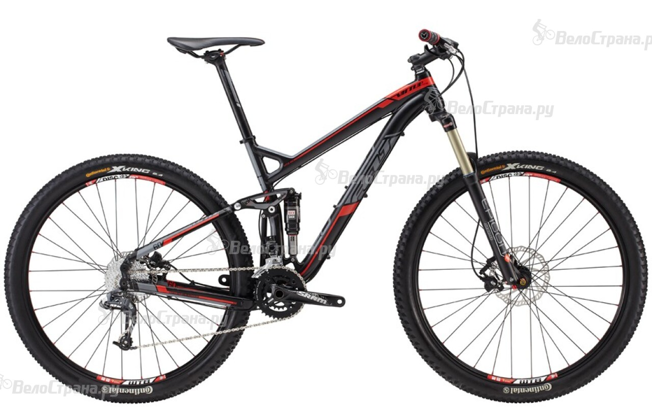 Велосипед Felt VIRTUE NINE 60 (2014)