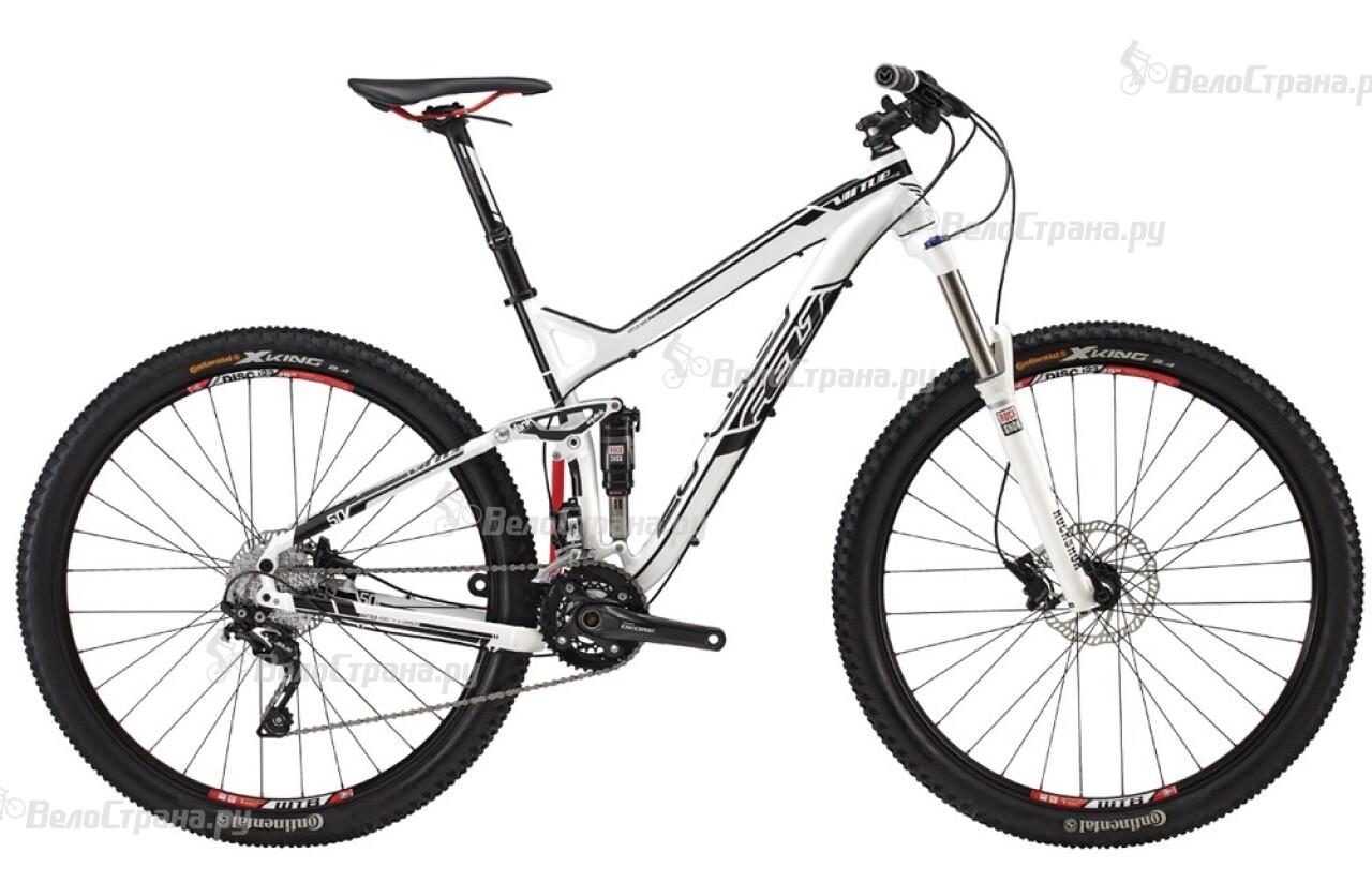 Велосипед Felt VIRTUE NINE 50 (2014) велосипед wheeler protron 50 2014