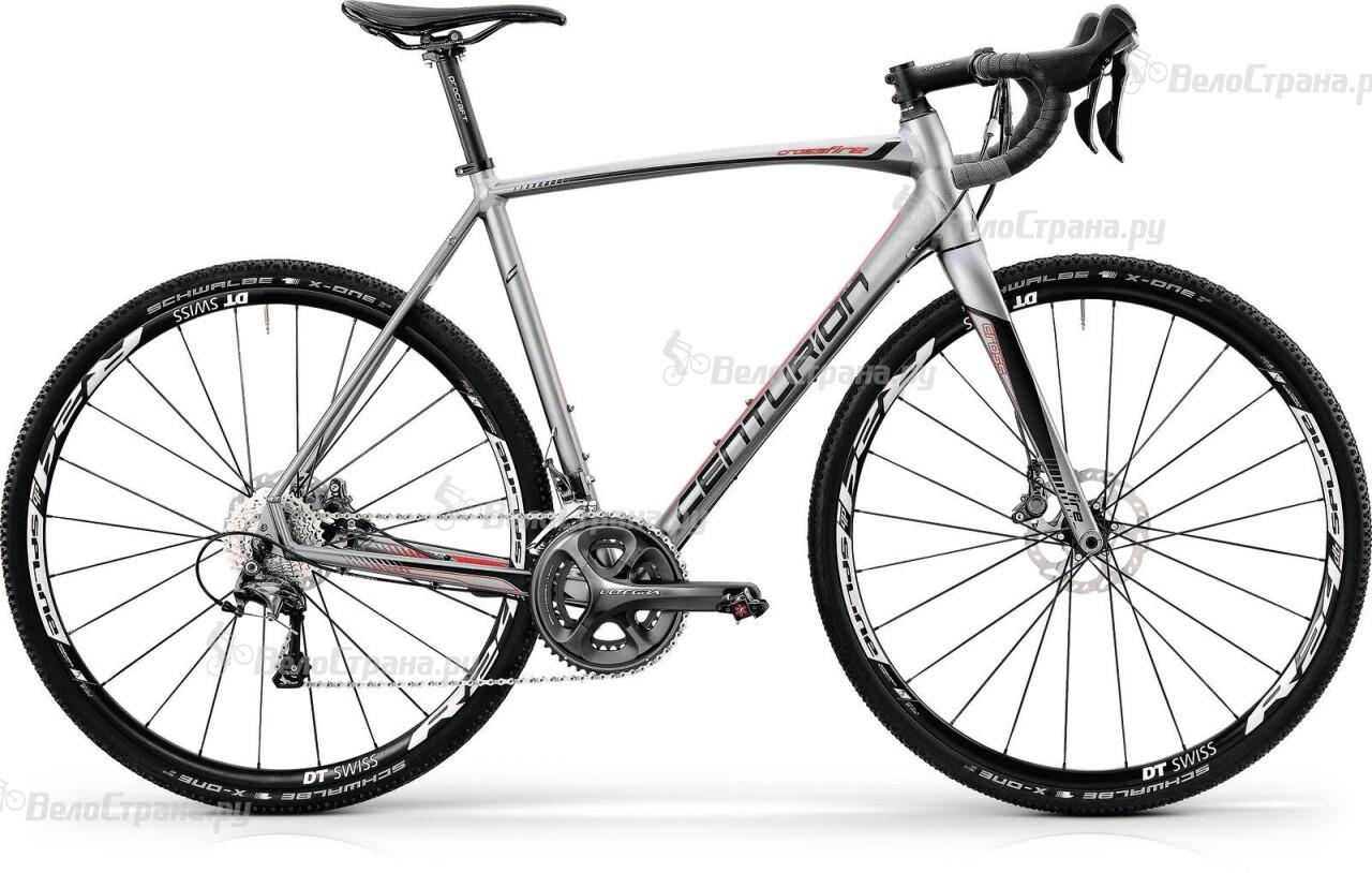 Велосипед Centurion Crossfire 4000 (2016)
