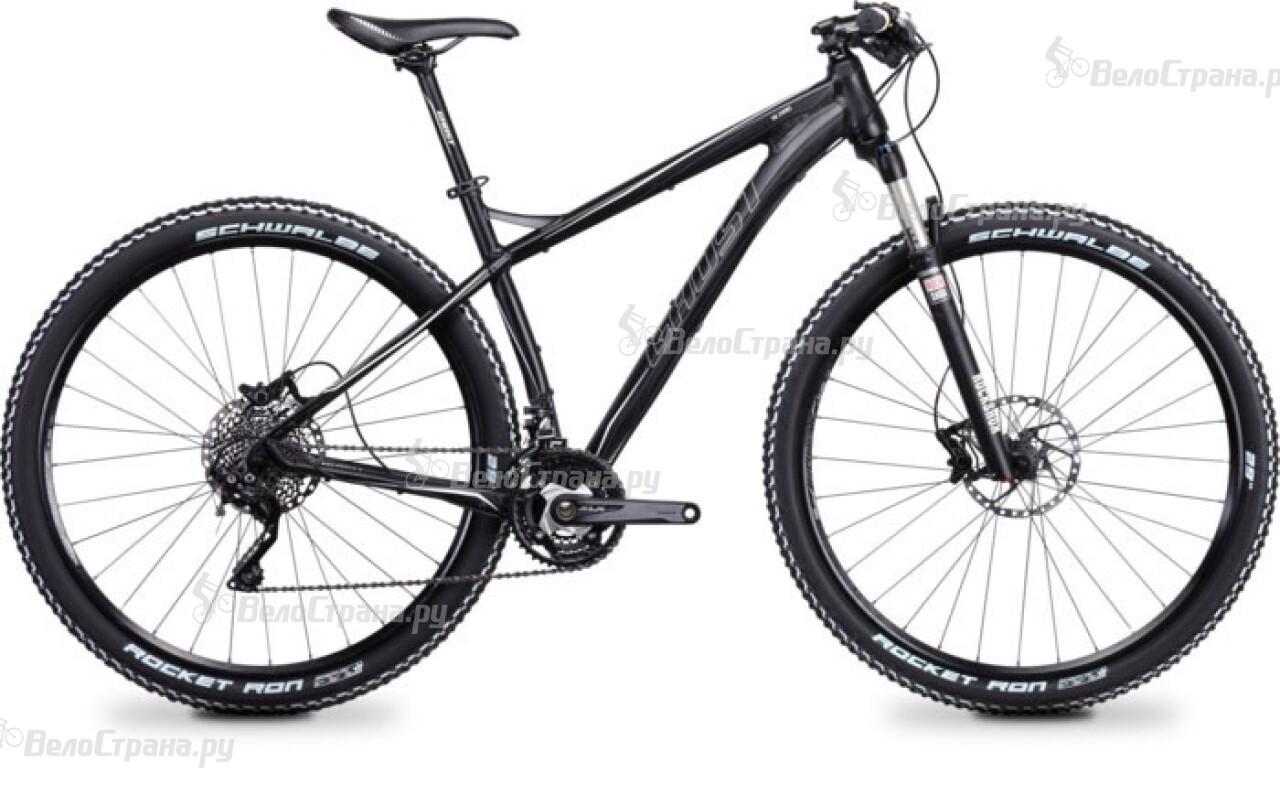 Велосипед Ghost SE 2990 (2014) дисковые тормоза rock