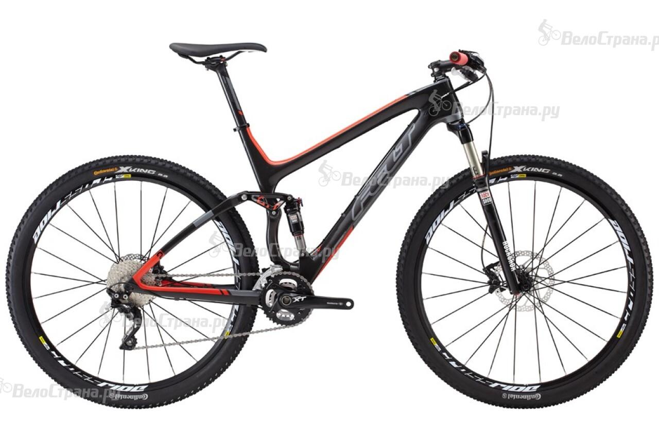 Велосипед Felt EDICT NINE 2 (2014)