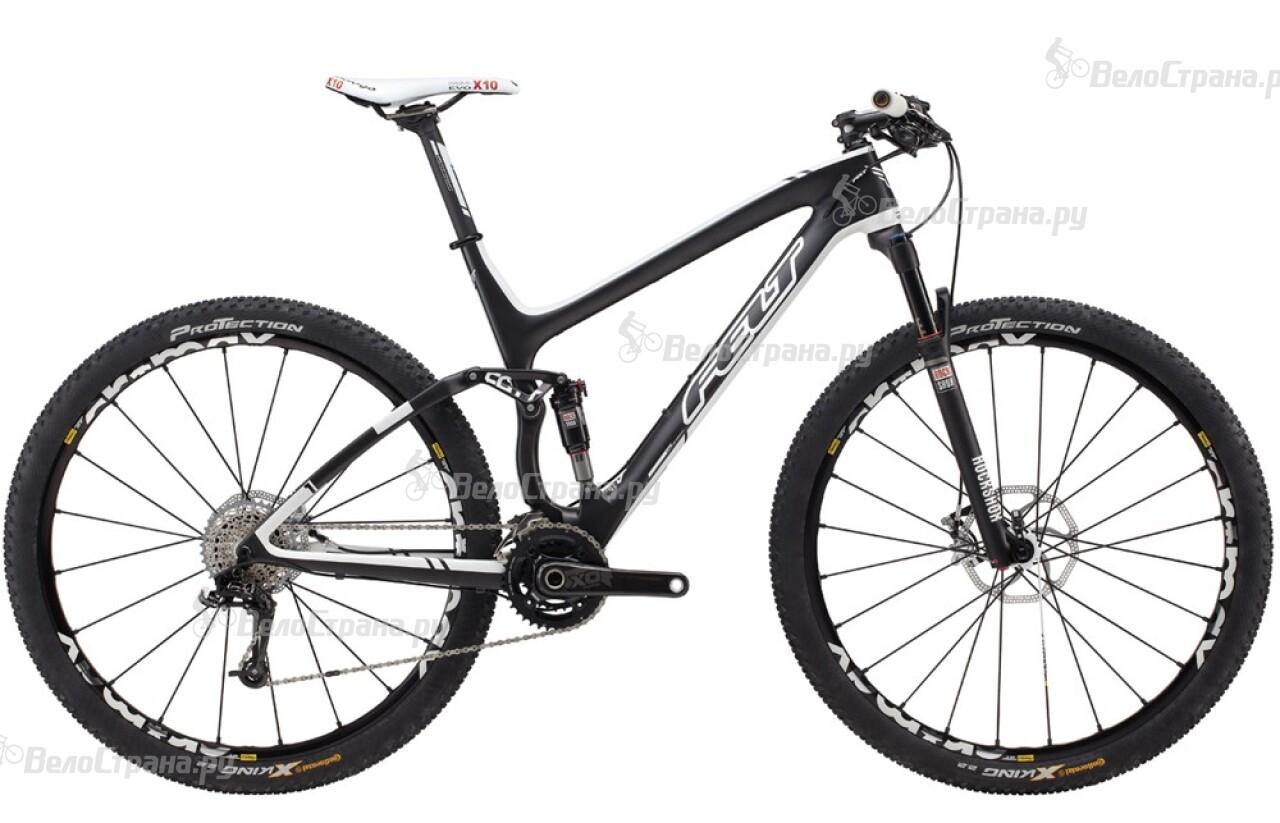 Велосипед Felt EDICT NINE 1 (2014)