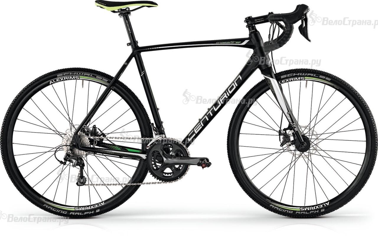 Велосипед Centurion Crossfire 2000 (2016)