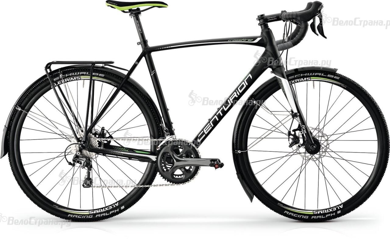 Велосипед Centurion Crossfire 2000 EQ (2016)