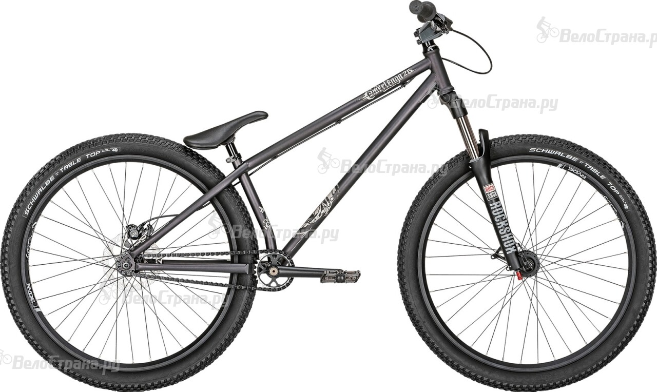 Велосипед Bulls Camerlengo 26 (2014)