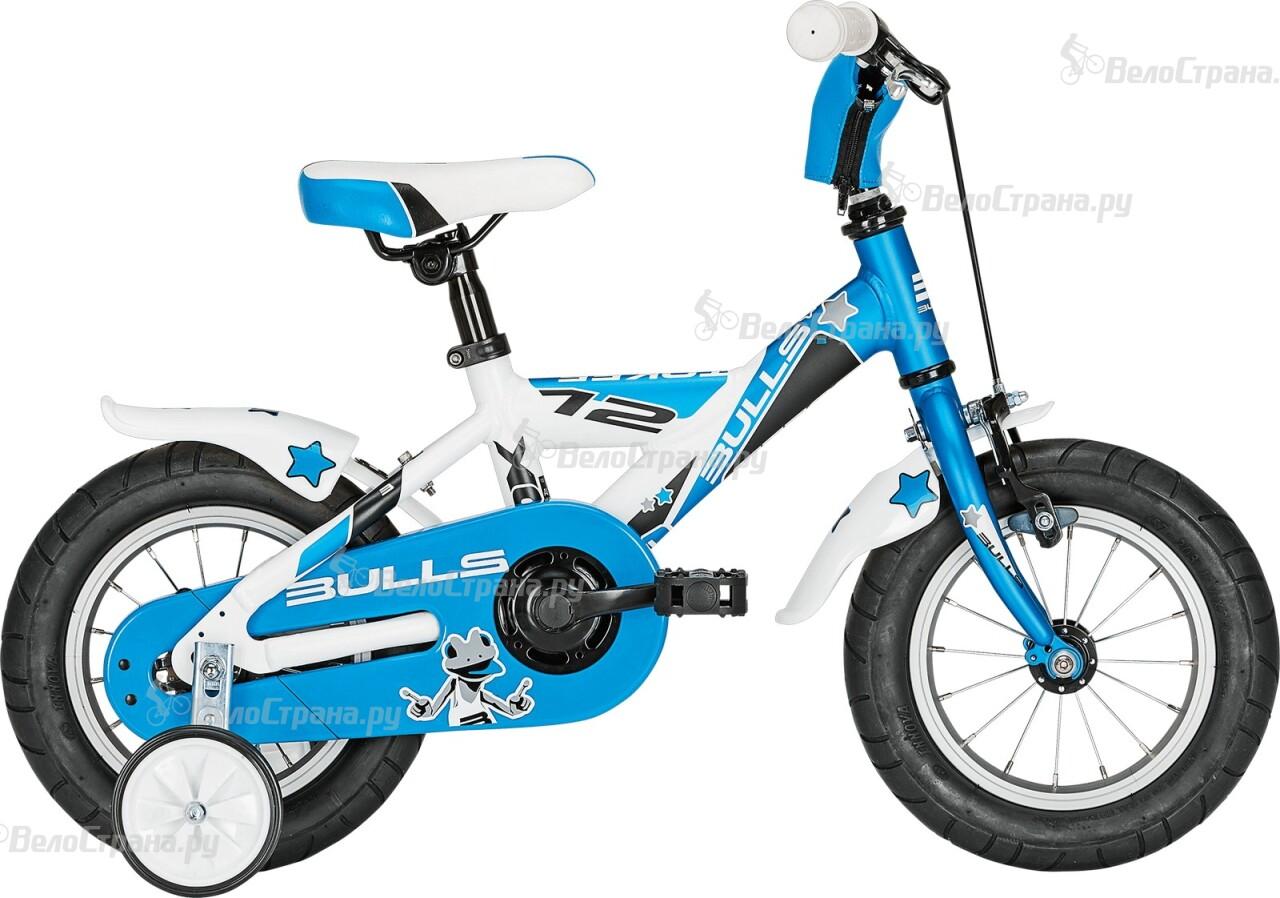 Велосипед Bulls Tokee 12 Boy (2014) велосипед bulls tokee runner boy 2014