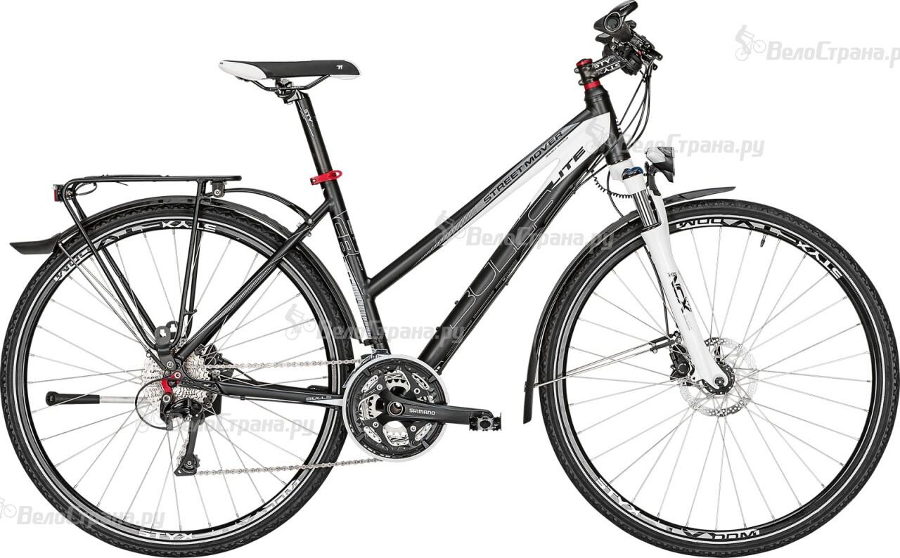 Велосипед Bulls Street Mover Lady (2014) велосипед bulls nandi street 27 5 2016
