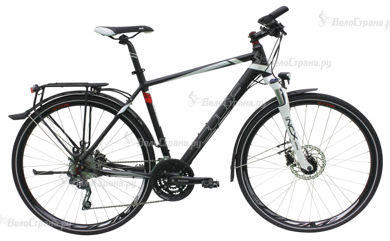 Велосипед Bulls Street Mover (2016)