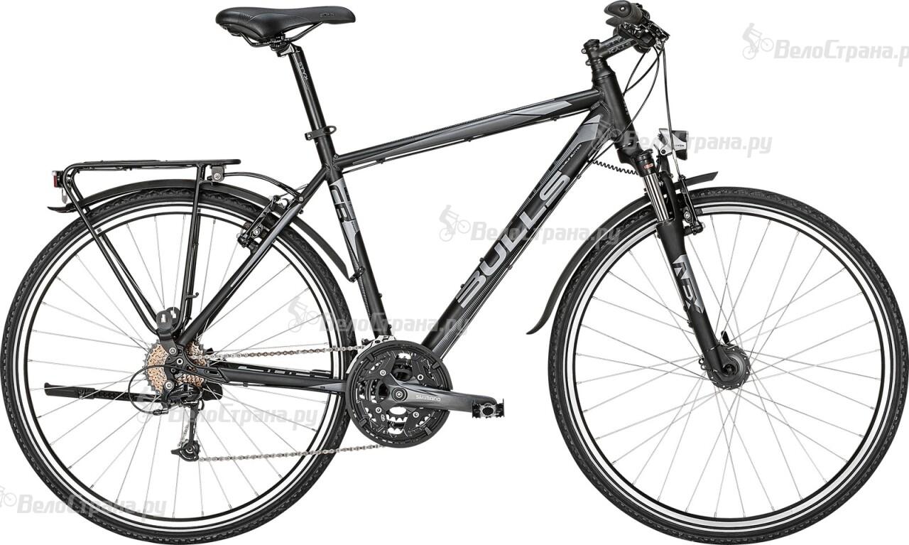 все цены на Велосипед Bulls Cross Swing Street (2014) онлайн