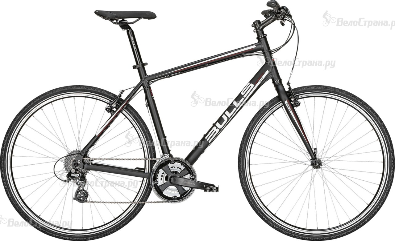 Велосипед Bulls Cross Racer (2014) велосипед cross m elise 28