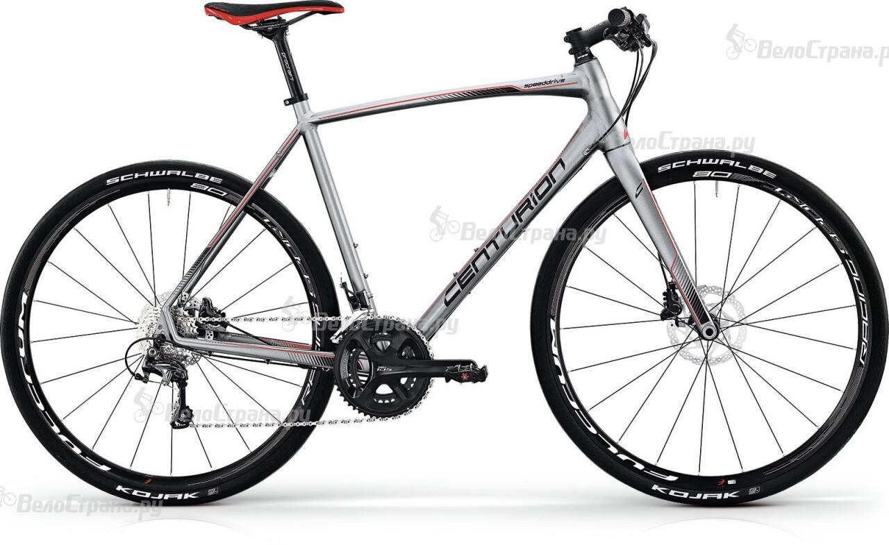 Велосипед Centurion Speeddrive Disc 2000 (2016)