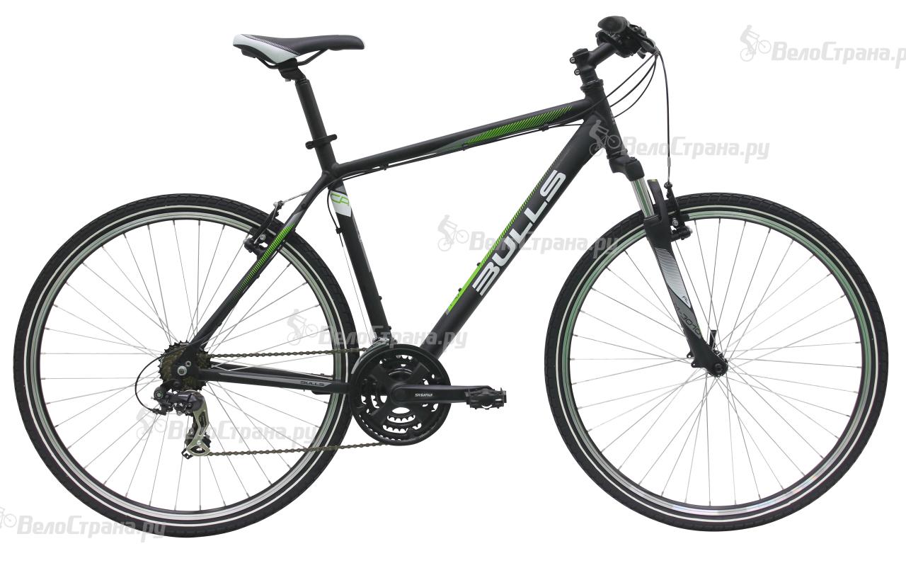 Велосипед Bulls Cross Pulsar (2016) велосипед cross m elise 28