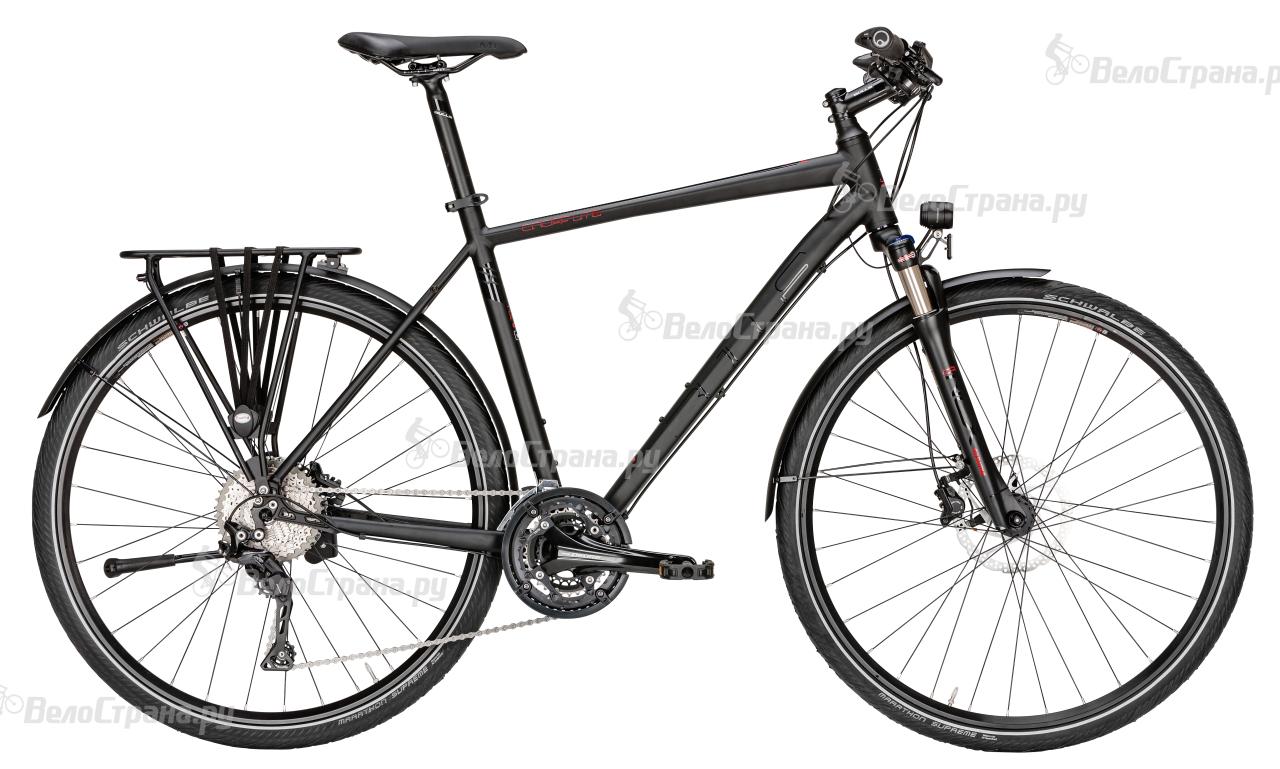 Велосипед Bulls Cross Lite (2016)