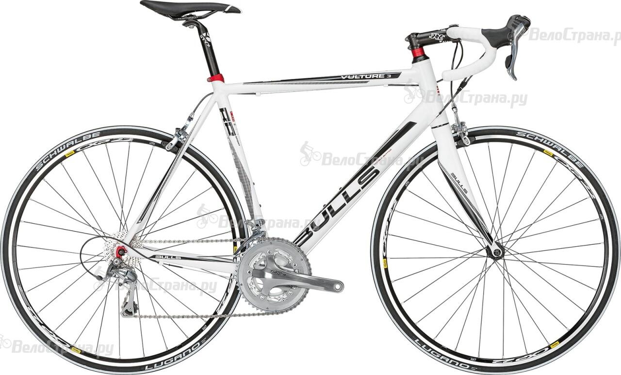 Велосипед Bulls Vulture 3 (2014) цена и фото