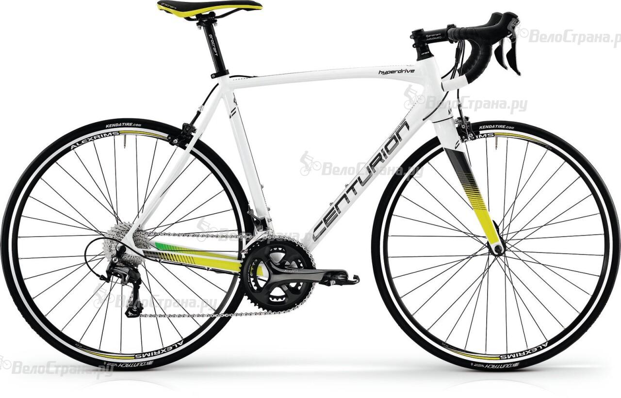 Велосипед Centurion Hyperdrive 2000 (2016)