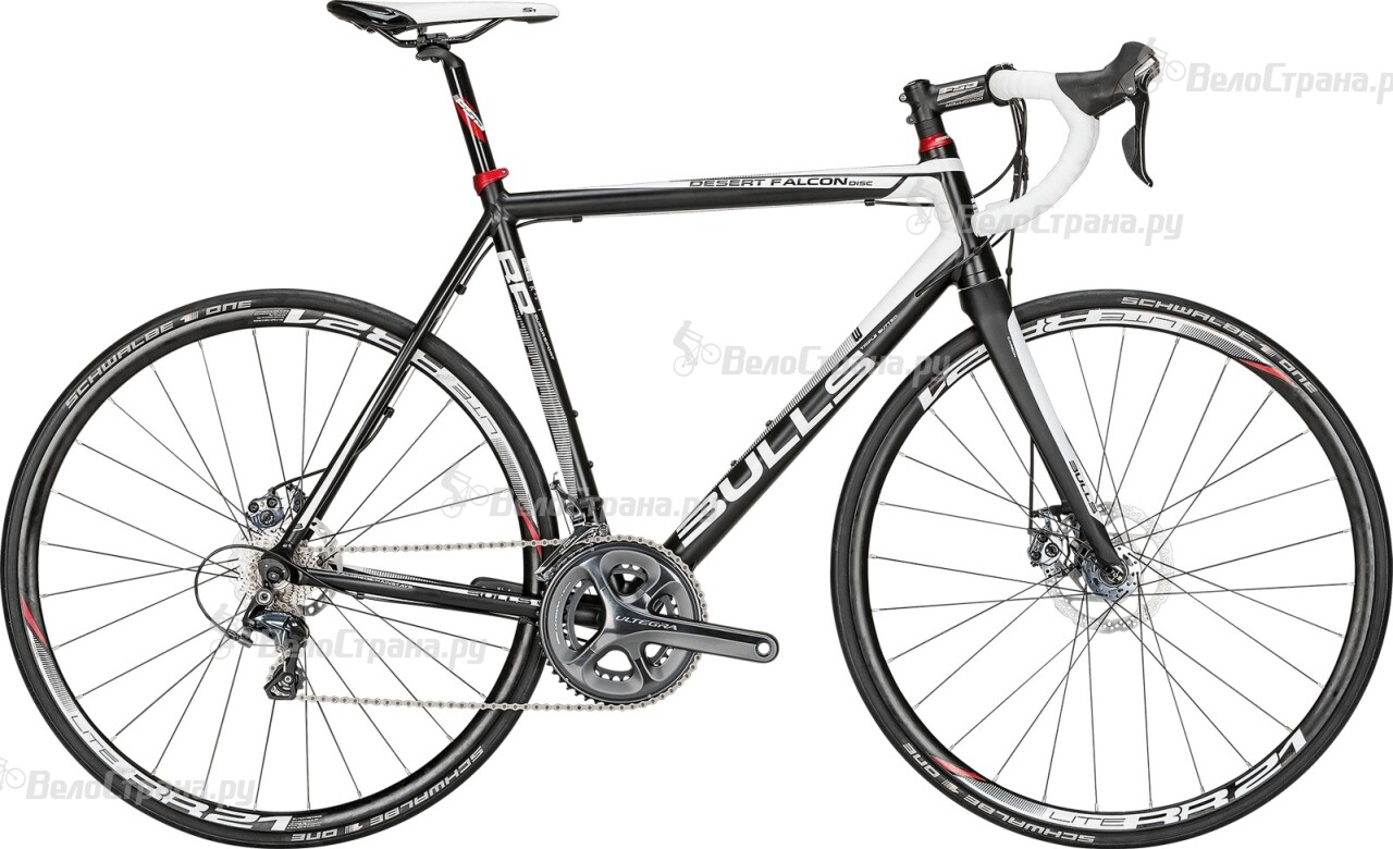 Велосипед Bulls Desert Falcon Disc (2014)